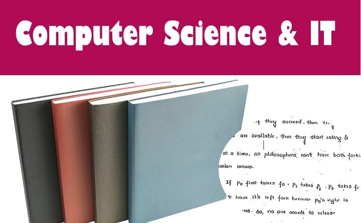 Made Easy Handwritten Notes of computer science