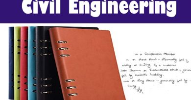 MADE EASY Handwritten notes gate civil