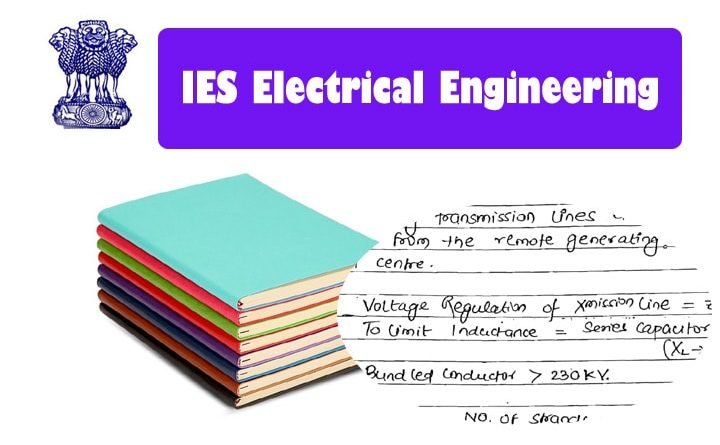 MADE EASY Handwritten notes Electrical ies