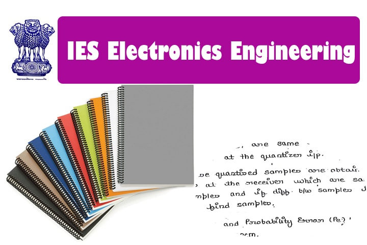 Made Easy Class Handwritten Notes of Electronics Engineering