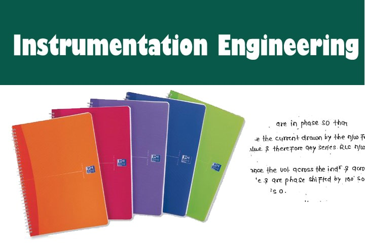 Made Easy Class Handwritten Notes of Instrumentation
