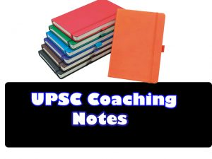 UPSC Prelim Exam Notes download