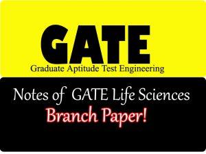 GATE Life Sciences (XL)