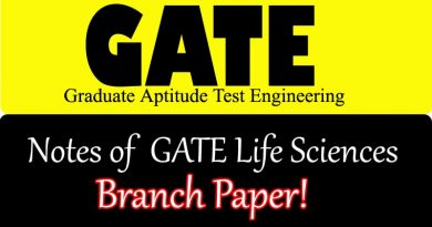 GATE Life Sciences (XL)
