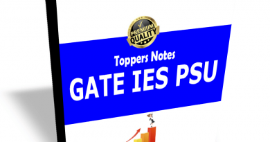 GATE Study Material_theorypoint
