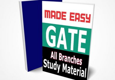 GATE Made EASY Delhi Notes, Books for 3rd Year Students
