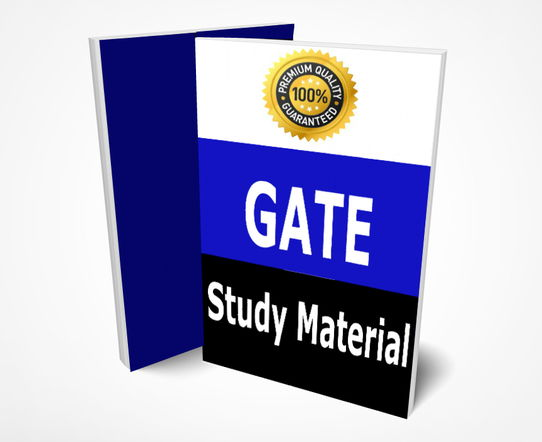 Made EASY Study Materials for GATE 2021
