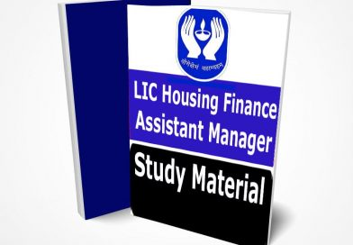 LIC Housing Finance Study Material Book Notes Assistant Manager Legal