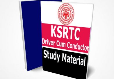 KSRTC Driver Study Material Notes 2020-Buy Online Full Syllabus Text Book   Driver Cum Conductor